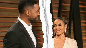 Scheidungs-Schock! Will Smith & Jada haben sich getrennt
