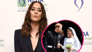 Wegen Dresscode: PLL-Troian hatte Angst vor Royal Wedding!