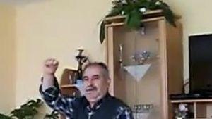 Türkischer Tanz-Opa ist neuer Youtube-Kult!