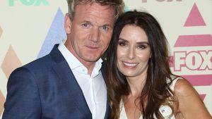 Fehlgeburt: Gordon Ramsays Frau verliert Baby im 5. Monat