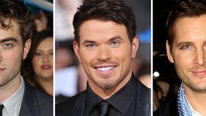 """Wer ist der heißeste """"Breaking Dawn""""-Star?"""