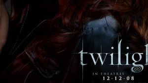 "Filmposter zu ""Twilight"" (2008)"