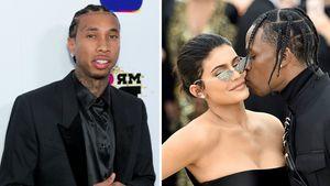Wie bei Ex Tyga: Kylie spielt auch in Travis' Musikvideo mit