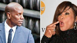 Tyrese Gibson würde niemals Whitney Houston daten