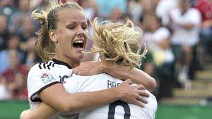 Wow! Die U20-Damen sind ebenfalls Weltmeister!