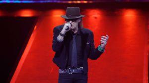 Wegen Gesundheit: Udo Lindenberg sagt seine geplante Tour ab