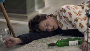 GZSZ-Kathrins Alkoholrückfall: Das sagt Ulrike Frank dazu