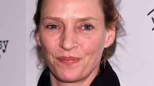 Vorwurf im Sorgerechtsstreit: Uma Thurman psychisch krank?