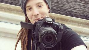 YouTube-Stars im Check: Unge, vom Zocker zum Vlogger