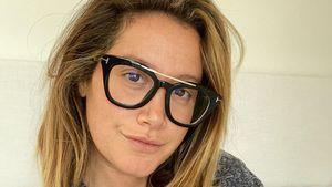 Ungeschminkt: Ashley Tisdale zeigt sich ganz natürlich