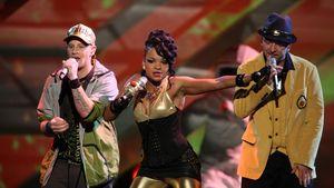 X-Factor: Candy will es Stefan Raab heimzahlen