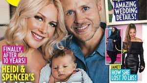Heidi Montag: 2 Wochen alter Sohn hat Instagram-Account