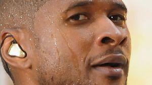 Bock auf die Ehe: Usher möchte wieder heiraten