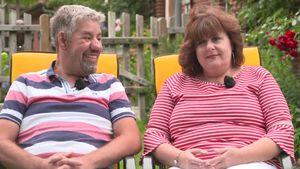 TV-Bauer Uwe und Frau Iris wollen Wohnmobilplatz eröffnen