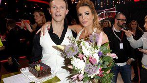 Vadim Garbuzov und Chiara Ohoven