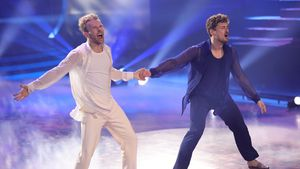 "Emotionen pur: ""Let's Dance""-Nicolas flasht mit Contemporary"