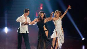"Trio-Proben mit Renata & Valentin pushten ""Let's Dance""-Ella"