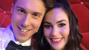 Nach Unfall: Valentin Lusin setzt Renata Thrombosespritzen