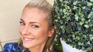 Valentina Pahde und Crew ziehen für Sunny-Serie zusammen