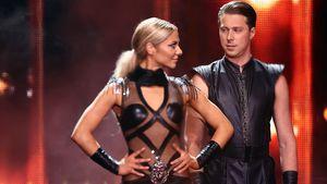 So aufregend wird Valentina und Valentins Final-Freestyle!