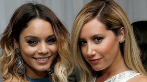 Geheim! Nur BFF Vanessa kannte Ashley Tisdales Babynamen