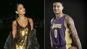 Nach Trennung: Datet Vanessa Hudgens diesen Lakers-Sportler?