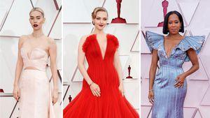 Das waren die schönsten Looks der Oscar-Verleihung 2021!