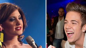 DSDS: Vanessa Krasniqi stänkert gegen Luca Hänni
