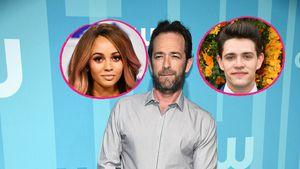 """""""Riverdale""""-Jungstars trauern um Freund & Mentor Luke Perry"""