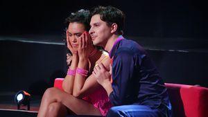 """Let's Dance""-Aus: Vanessa Neigerts ""Herzenswunsch geplatzt"""