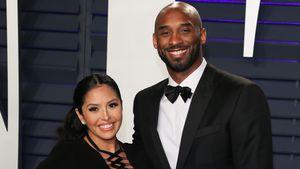 Klage nach Kobe Bryants Tod: Kleiner Sieg für seine Witwe