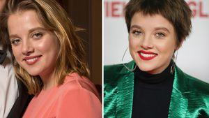 Komplett neuer Look: Jella Haase überrascht mit Pixie-Cut!