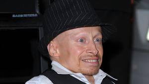 Früher Tod: Bringt Verne Troyers (†49) Autopsie Klarheit?