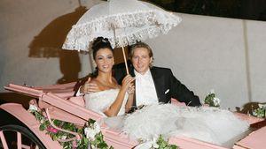 Verona und Franjo Pooth wollen 2021 noch einmal heiraten!