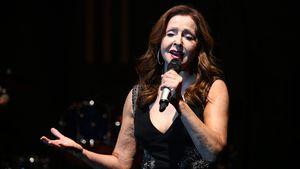 Große Sorge um Vicky Leandros: Konzerte stehen auf dem Spiel