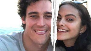 """""""Riverdale""""-Star Camila: Liebes-Aus nach wenigen Monaten!"""