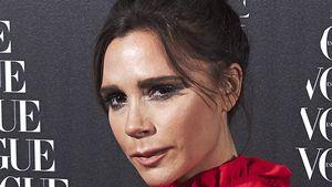 Nippel-Alarm: Victoria Beckham zieht Ärger im Netz auf sich!
