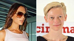 Victoria Beckham ist besessen von Tilda Swinton