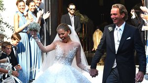 17 Jahre: Vicky Swarovski ist Alters-Unterschied in Ehe egal