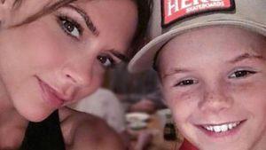 Victoria Beckham feiert B-Day: So süß gratuliert die Family!