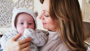 """Sechs Monate Mutter: So geht es """"Sturm der Liebe""""-Viola"""