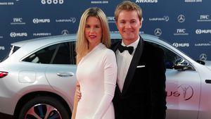"""Nico Rosbergs Frau für """"Höhle der Löwen""""-Job verantwortlich!"""