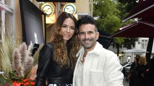 Nach Monaten: Marc Terenzi zeigt sich wieder mit Freundin