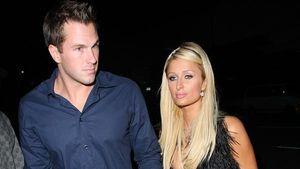 Paris Hilton und Doug sind offiziell getrennt
