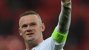England-Abschied: Das war's für Fußball-Star Wayne Rooney!