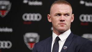 Fotos mit halb nackten Frauen: Wayne Rooney verteidigt sich