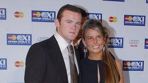 Trotz heißer Bikini-Braut: Wayne Rooney grimmig
