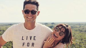 Wells Adams und Sarah Hyland können Hochzeit nicht erwarten
