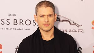 "Wentworth Miller bei dem ""2016 Attitude Awards"" in London"