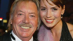 Werner Böhms Noch-Ehefrau Susanne ist wieder frisch verliebt